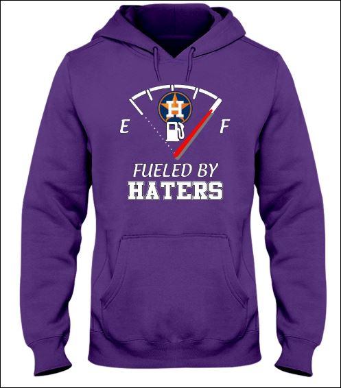 Fulled by haters hoodie
