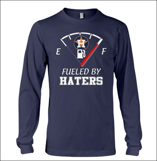 Fulled by haters long sleeved