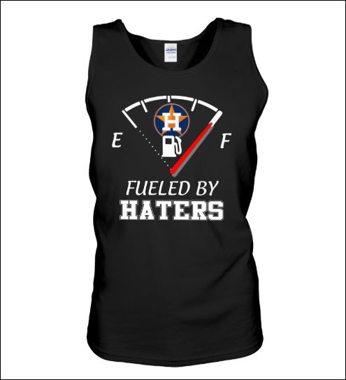 Fulled by haters tank top