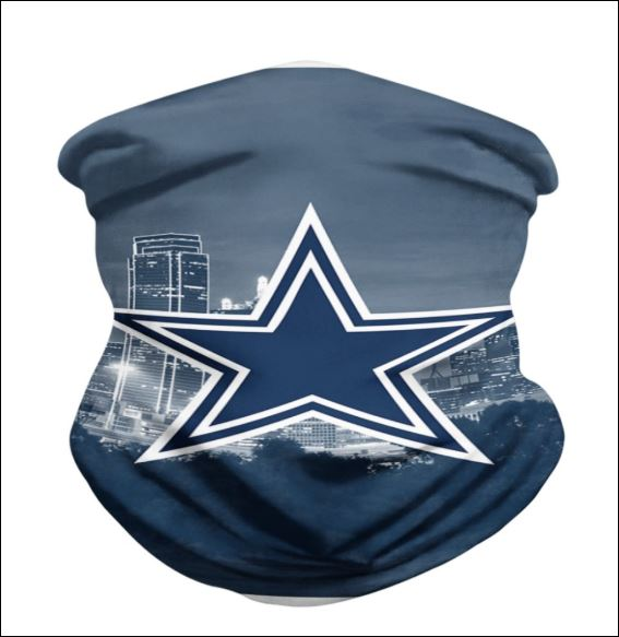 Dallas Cowboys neck gaier