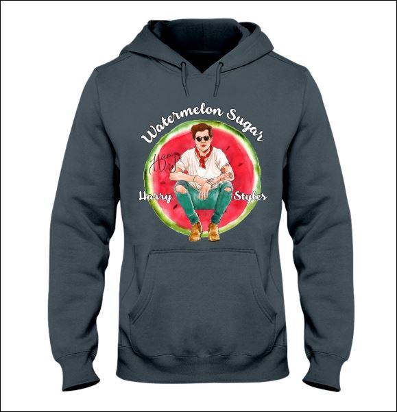 Harry Styles watermelon sugar hoodie