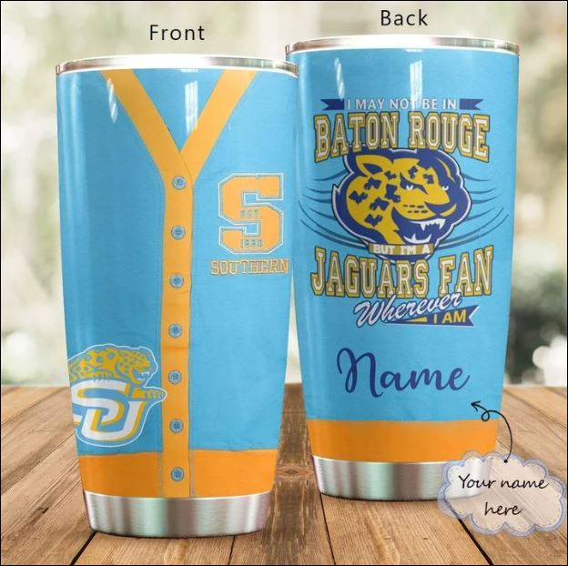 I may not be a baton rouge but i'm a Jaguars fan wherever i am tumber