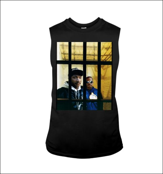 Martin And Malcolm tank top