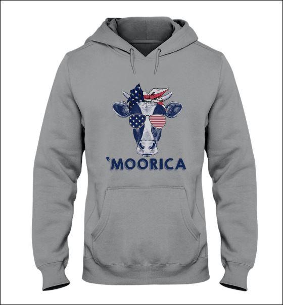 Moorica hoodie