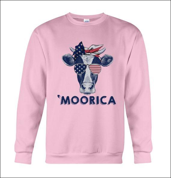 Moorica sweater