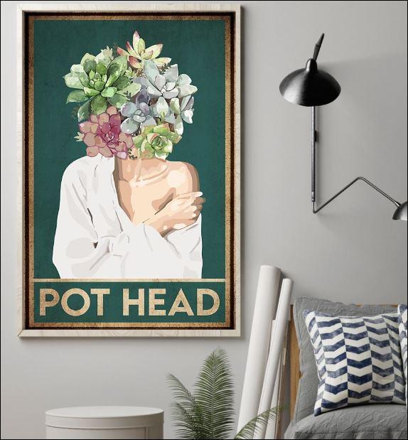 Pot head poster 1