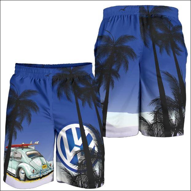 Volkswagen beach short