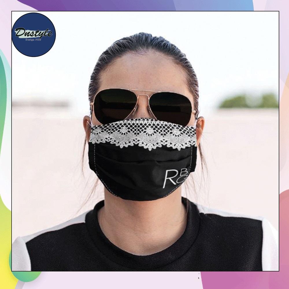 RBG face mask
