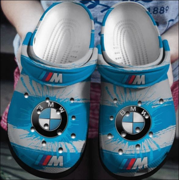 BMW crocs crocband