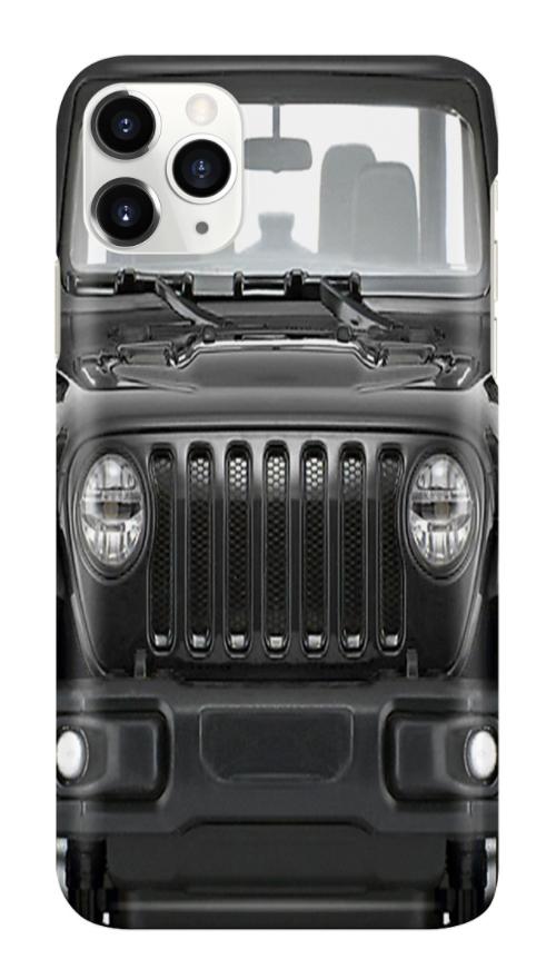 Jeep 3D phone case 1