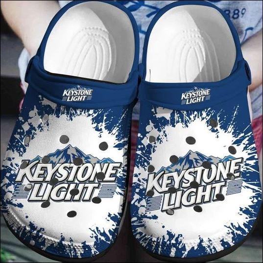 Keystone light crocband