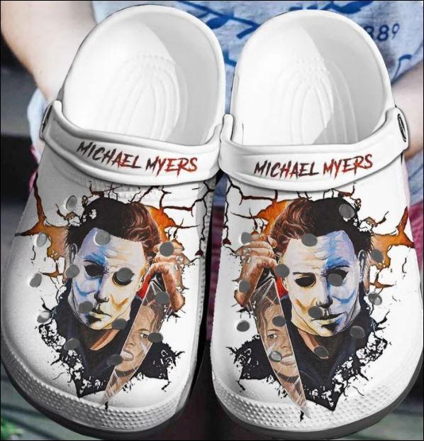 Michael Myers crocband