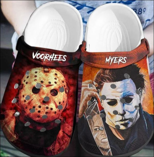 Voorhees and Myers crosband