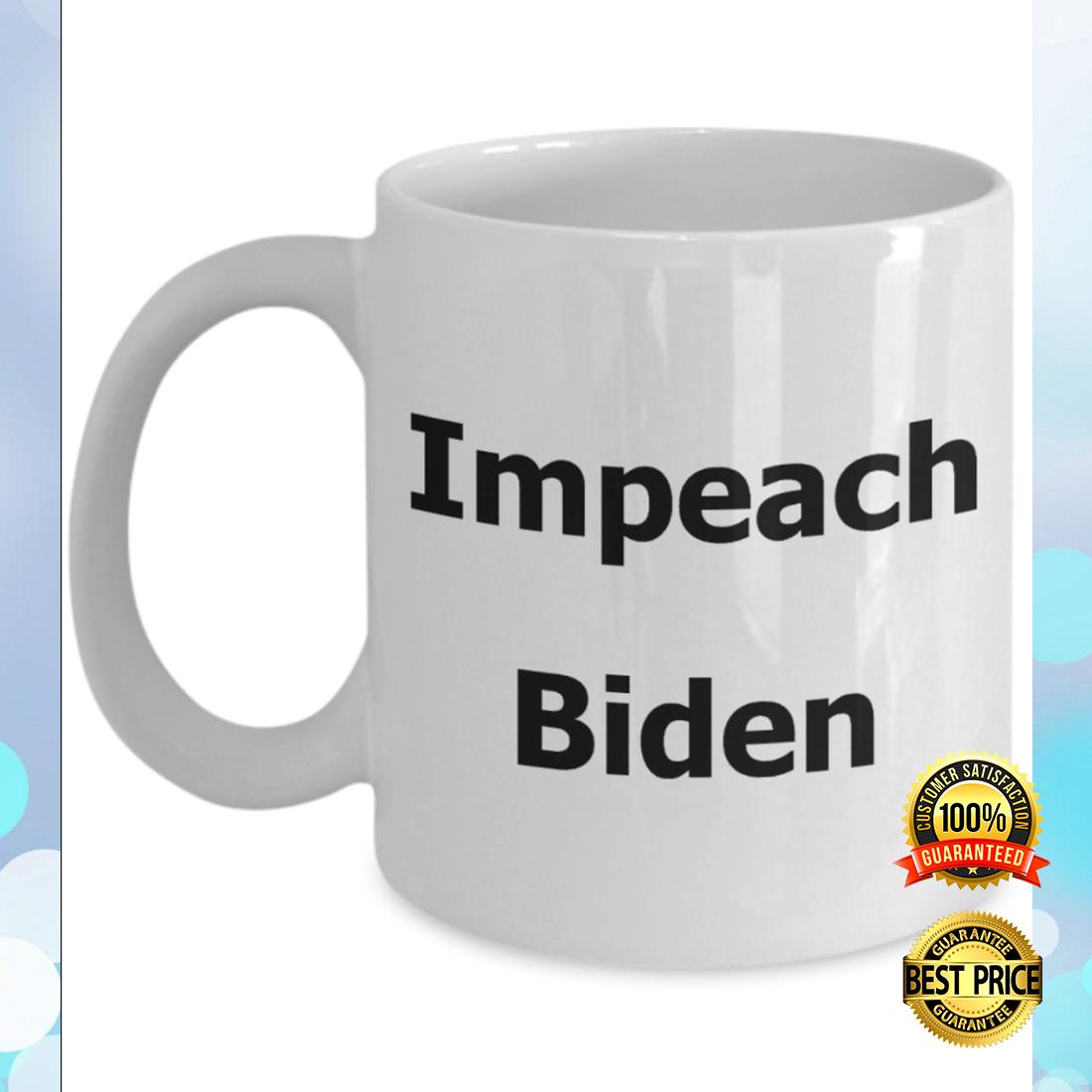 Impeach Bidean mug 4
