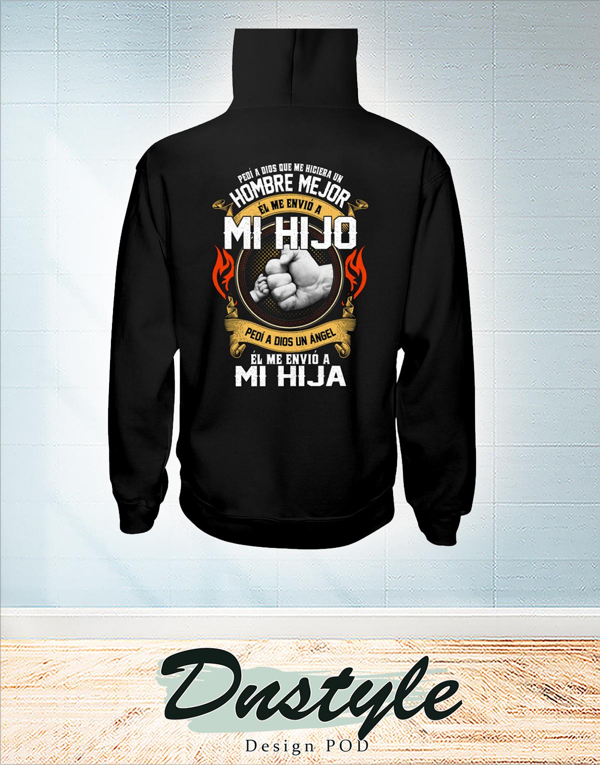 Camisetas sublimadas hombre mejor para papa hoodie