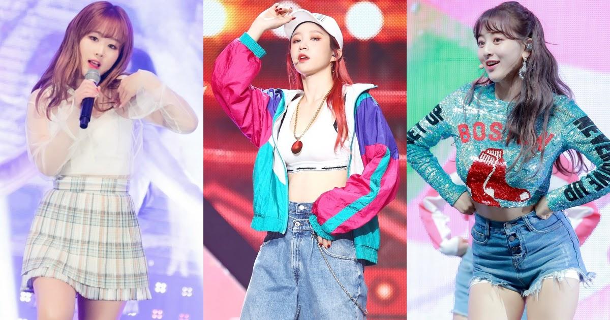 5 adorable fashion items of Korean celebrities