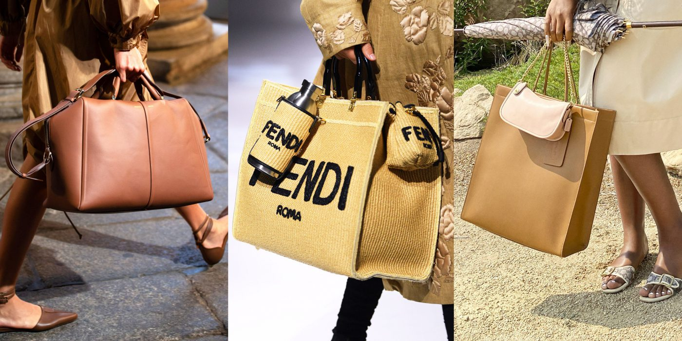 5 beautiful must-have handbags designs for the upcoming fall