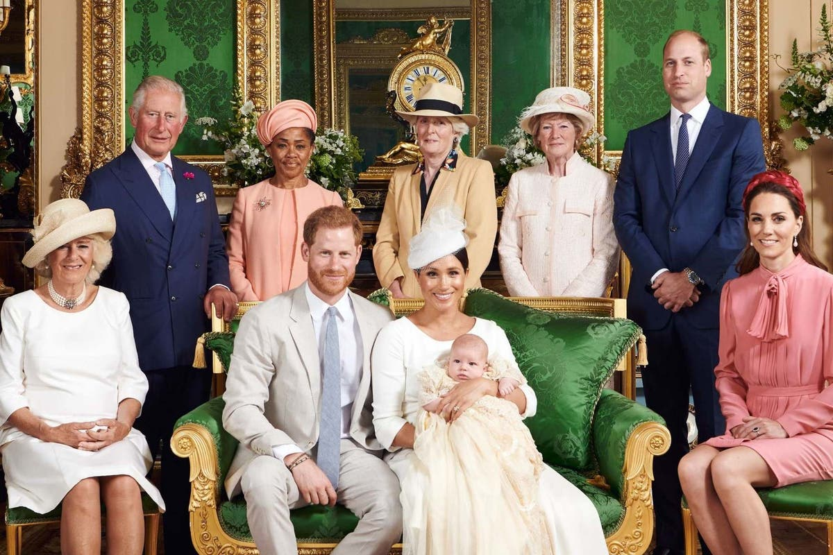 5 fashion principles of the British Royal Family