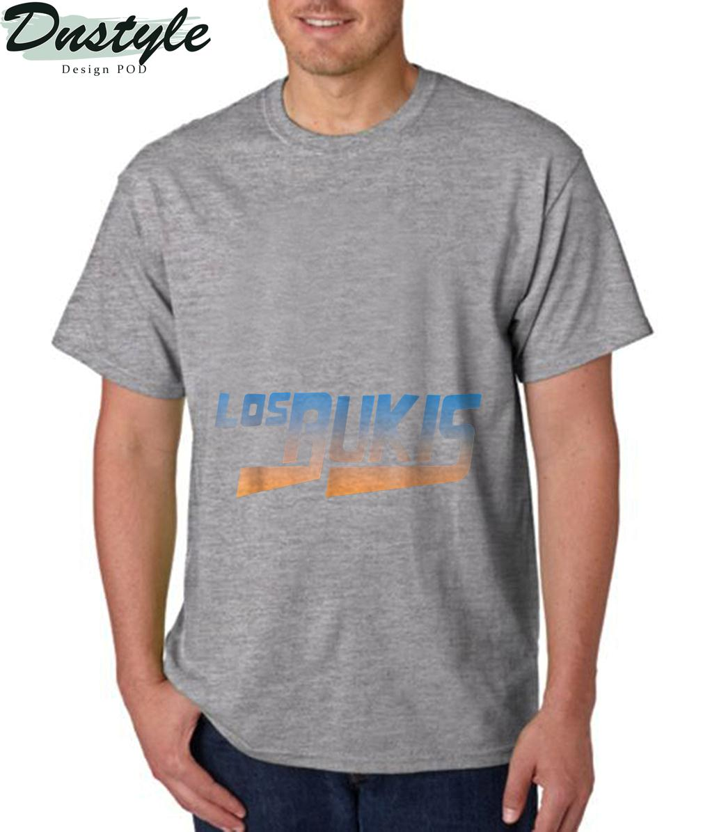 Funny Los Funny Bukis Vintage For lover T-Shirt 1