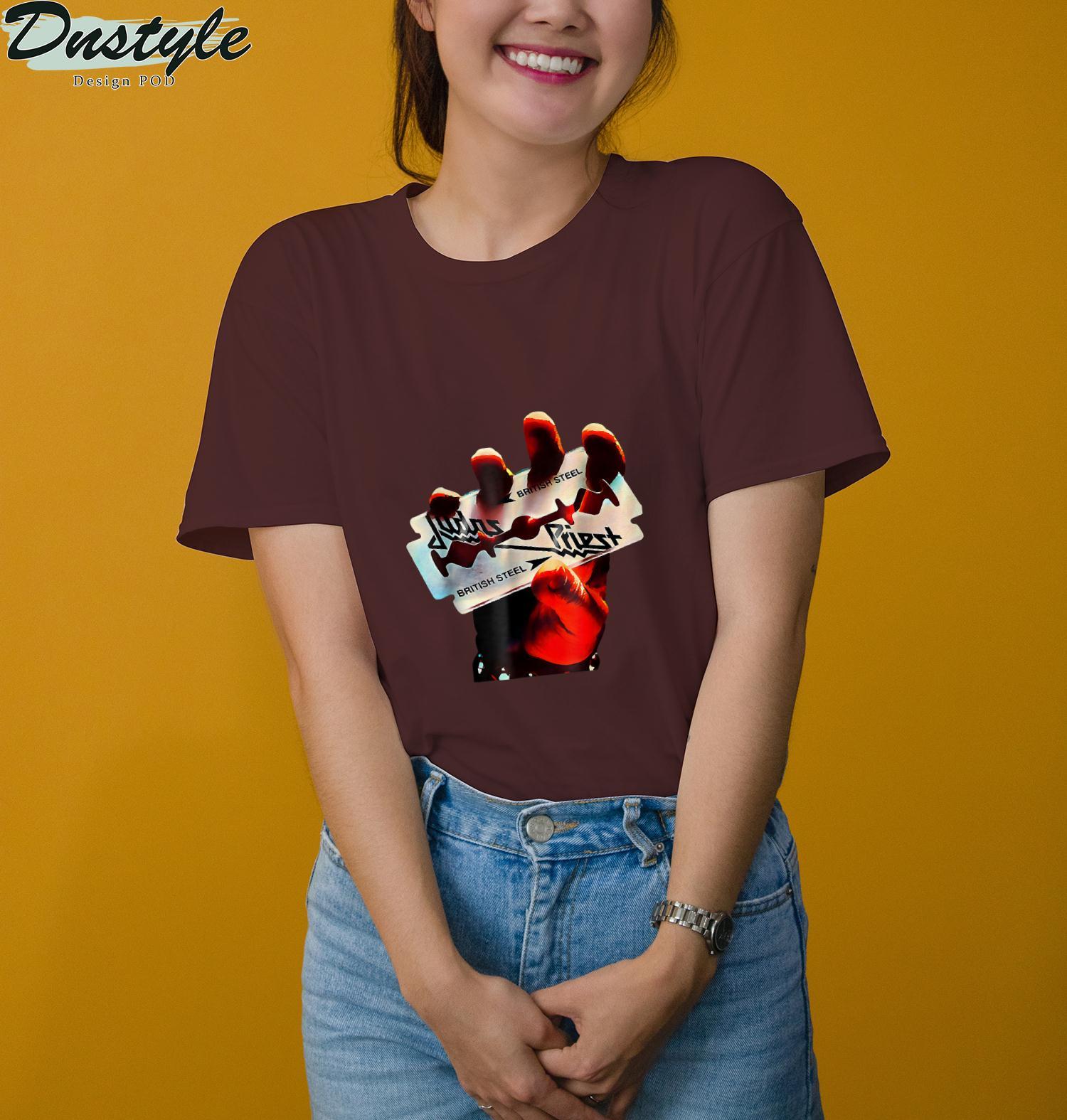 Judas Priest T-Shirt 3