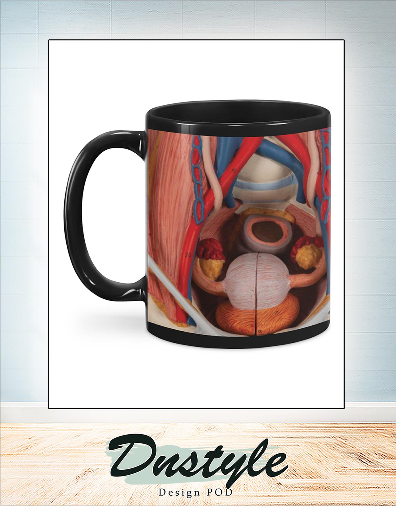 Urinary mug 1