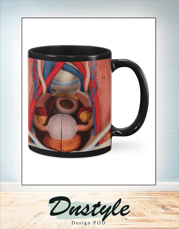 Urinary mug 2