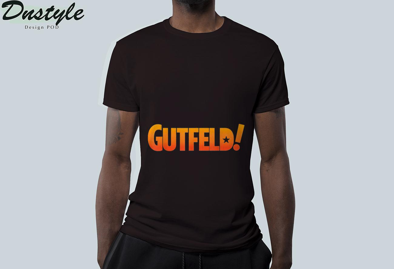 Gutfeld T-Shirt 1