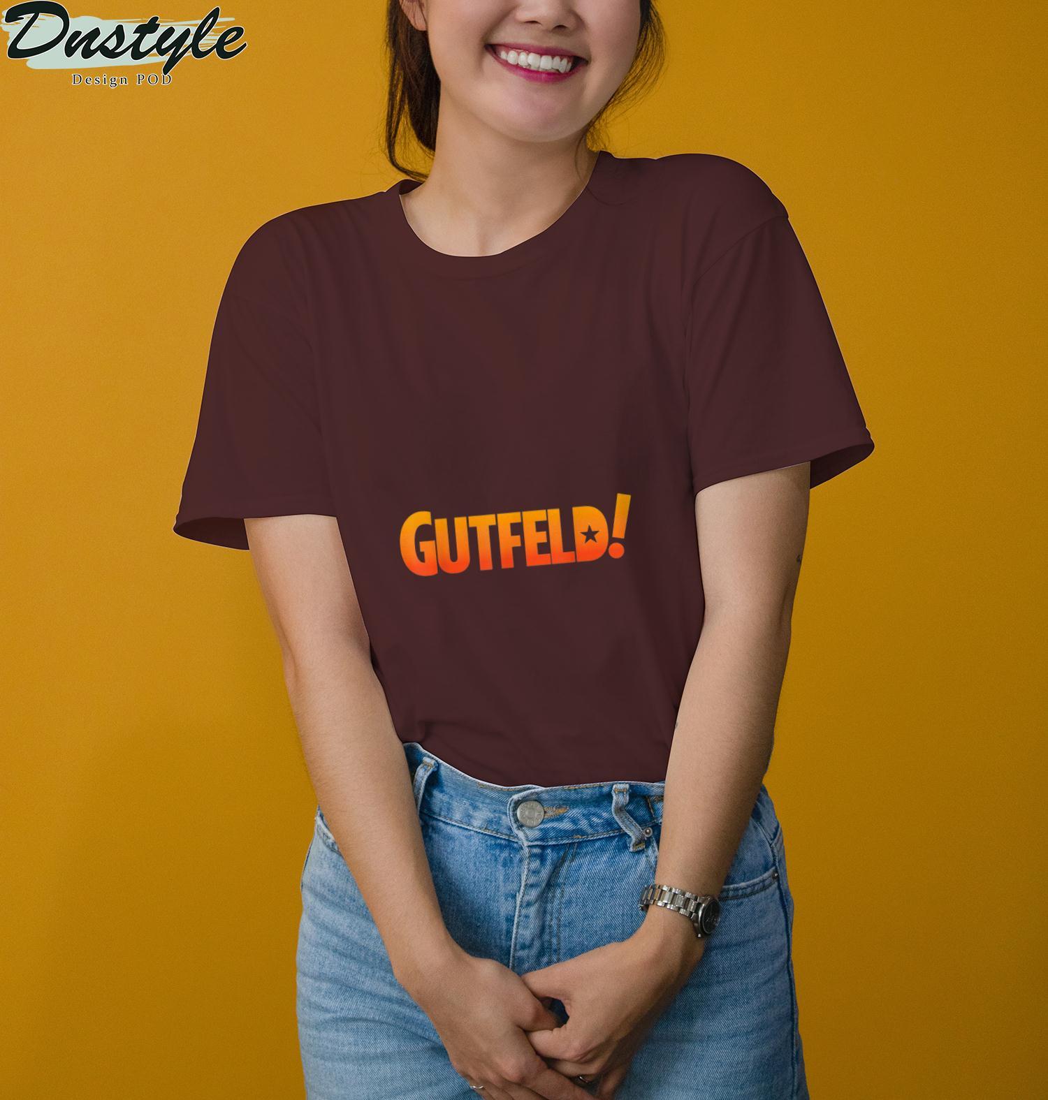Gutfeld T-Shirt 2