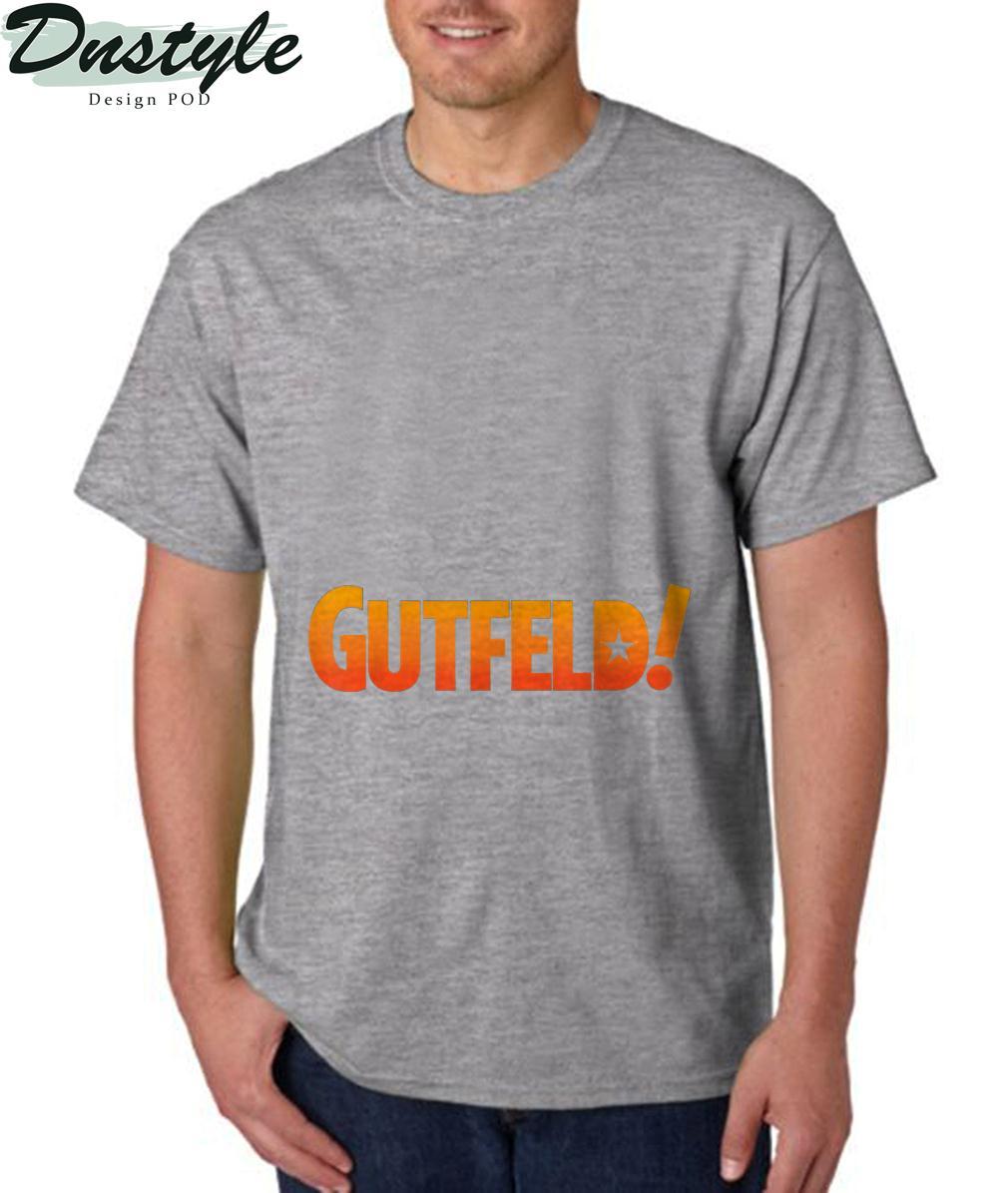 Gutfeld T-Shirt 3
