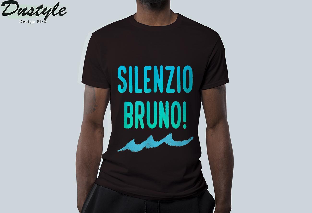 Luca Silenzio Bruno T-Shirt 1