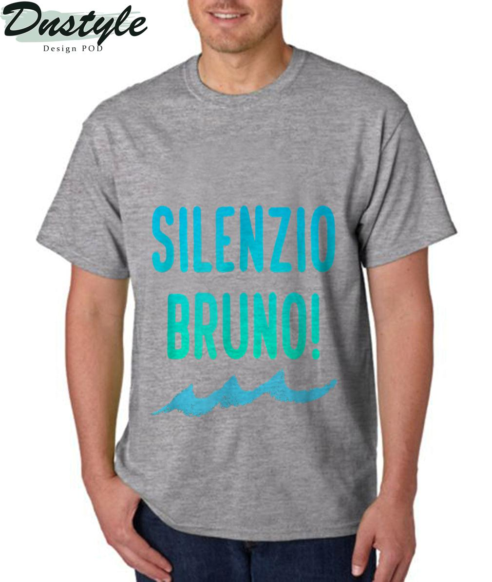 Luca Silenzio Bruno T-Shirt 2