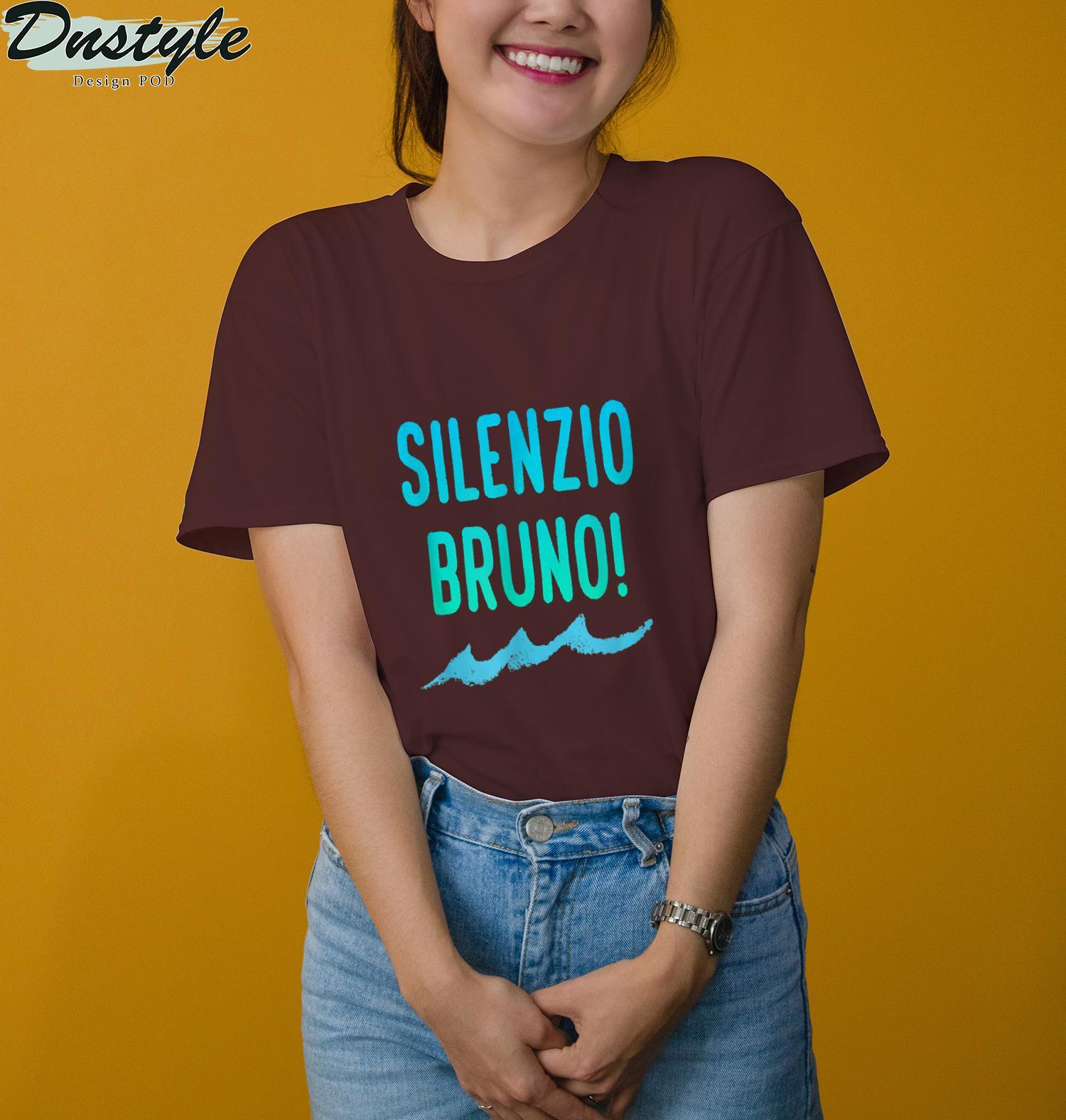 Luca Silenzio Bruno T-Shirt 3