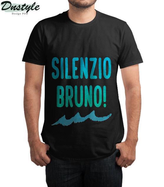 Luca Silenzio Bruno T-Shirt