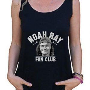 Noah Ray Fan Club Tank Top 1