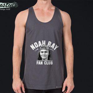 Noah Ray Fan Club Tank Top 2