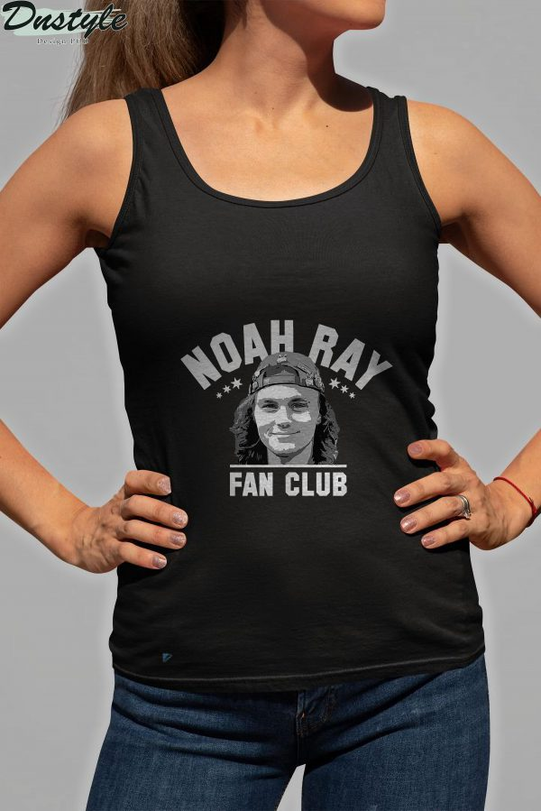 Noah Ray Fan Club Tank Top