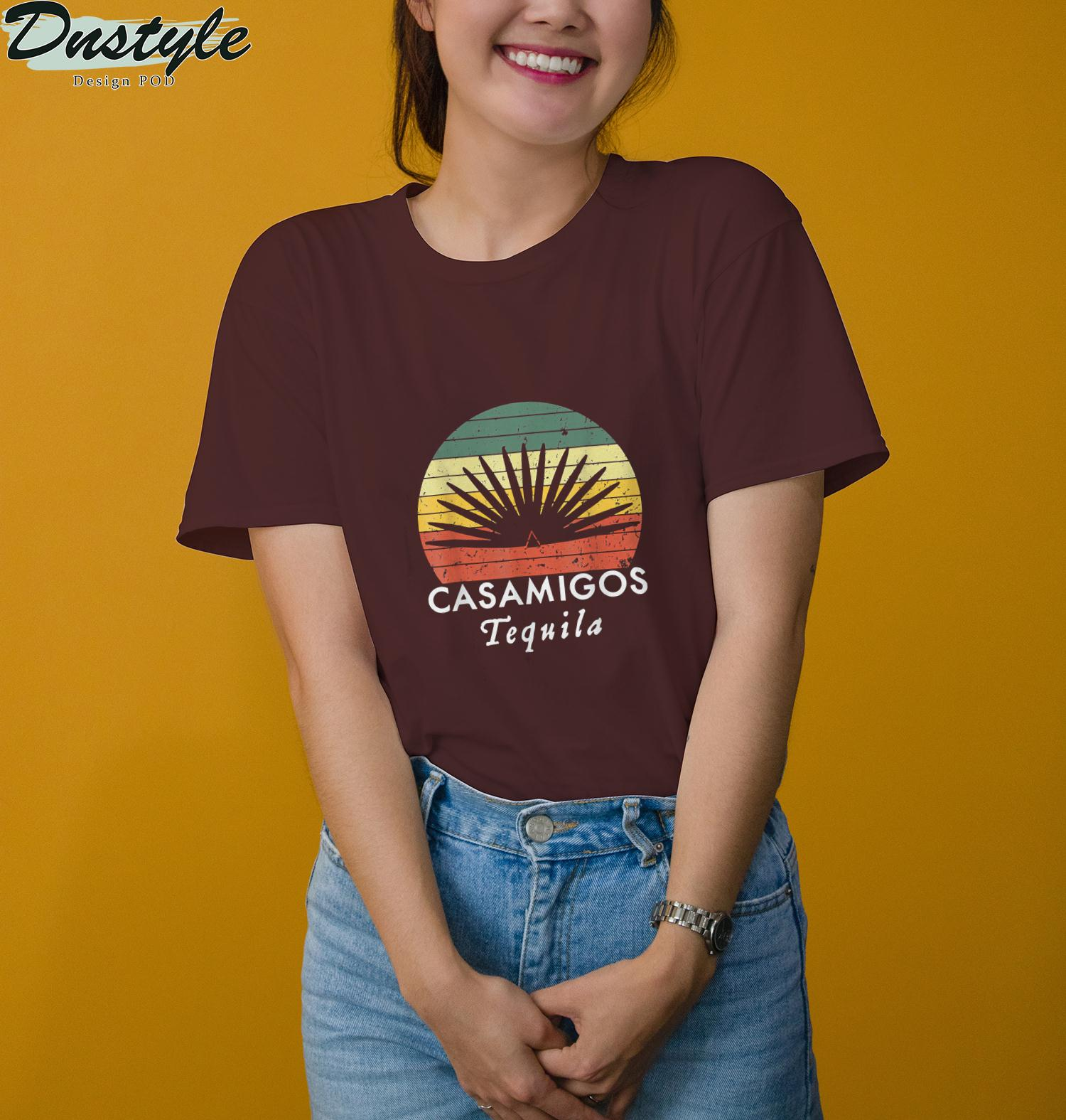 Vintage Casamigos Tequila Love T-Shirt 2