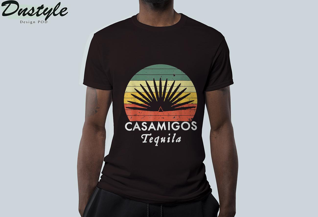 Vintage Casamigos Tequila Love T-Shirt 3