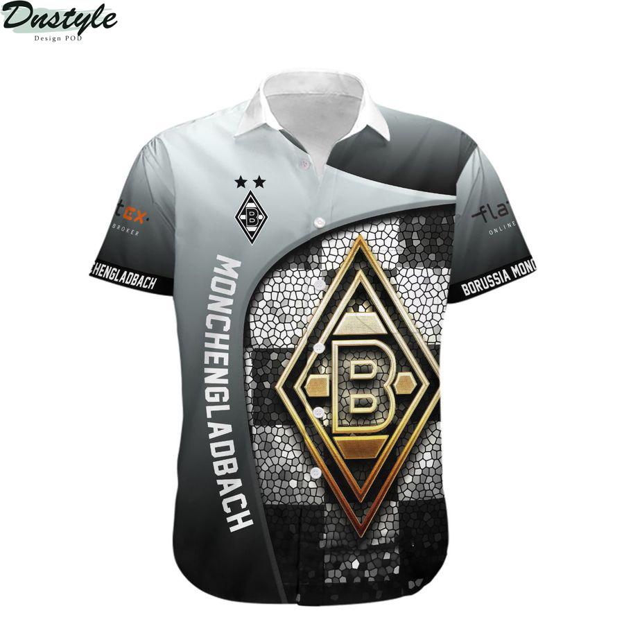 Borussia Mönchengladbach Die Fohlen hawaiian shirt 1