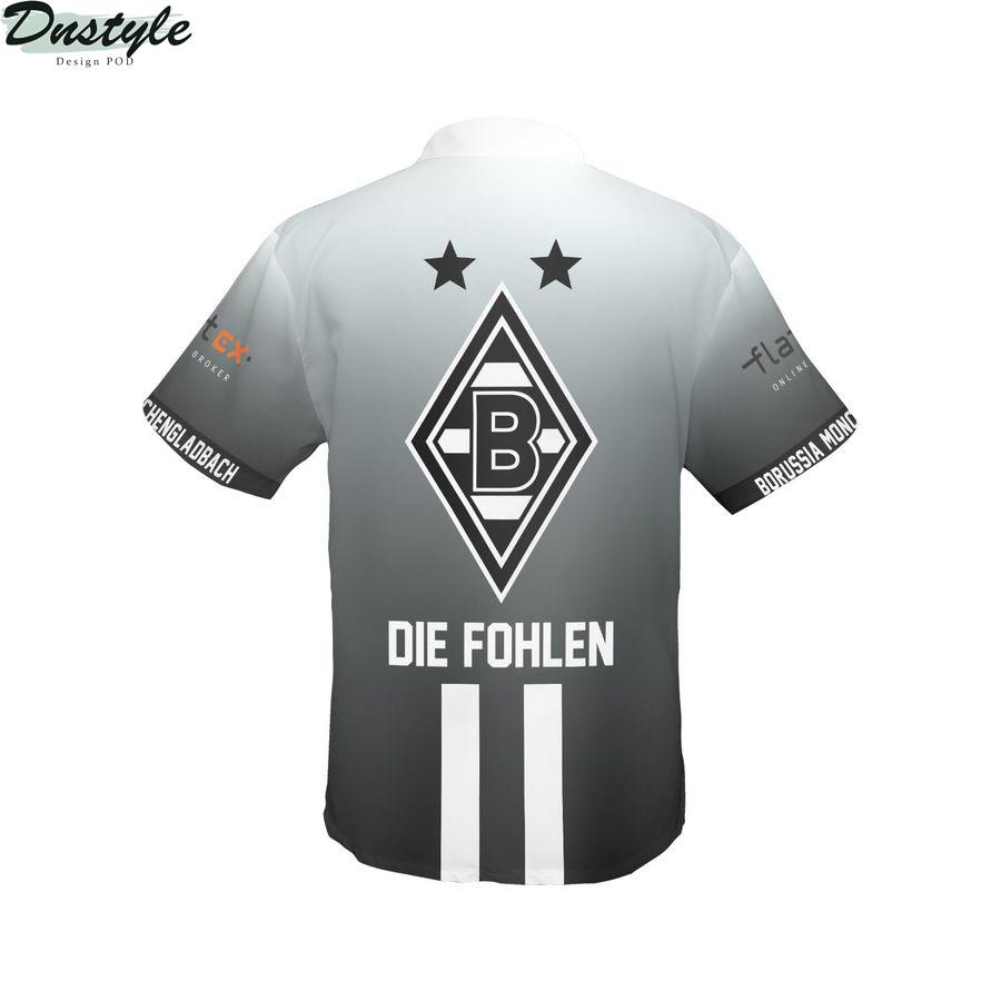 Borussia Mönchengladbach Die Fohlen hawaiian shirt 2