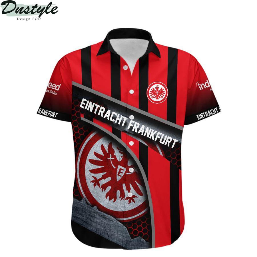 Eintracht Frankfurt hawaiian shirt 1