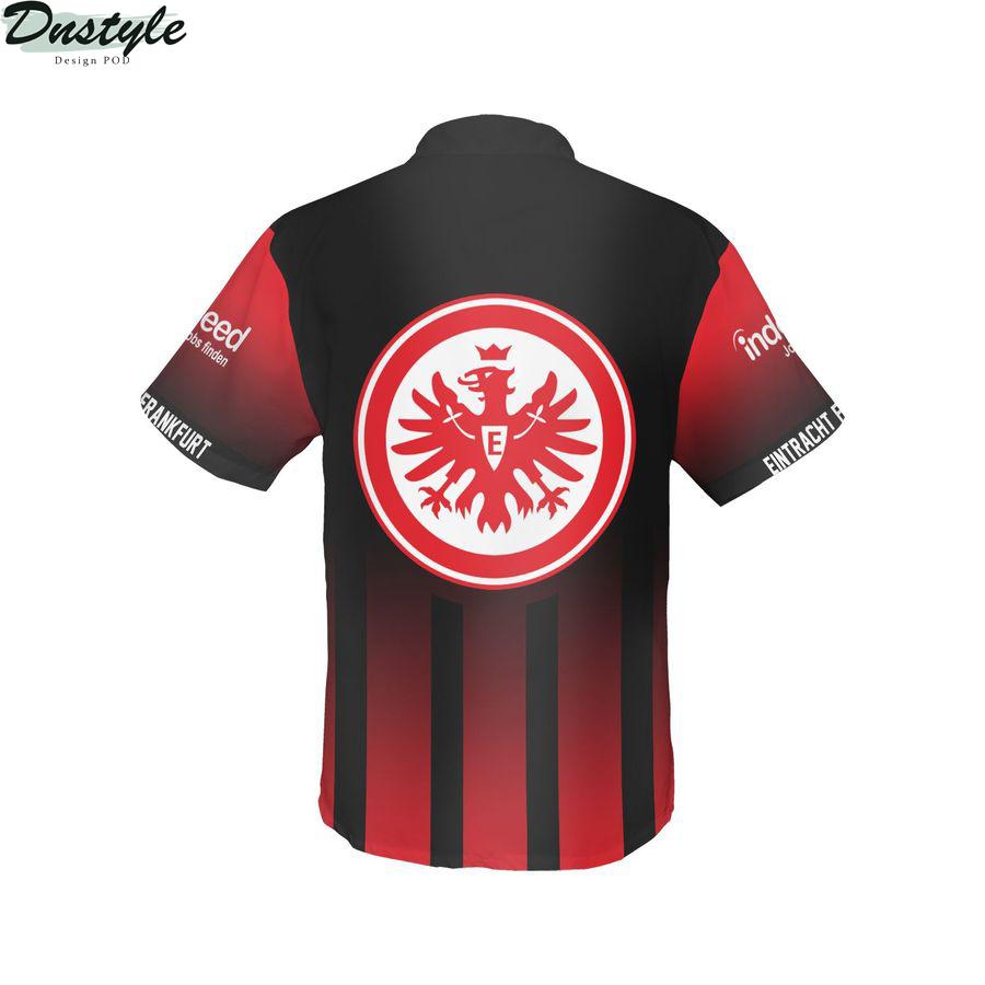 Eintracht Frankfurt hawaiian shirt 2