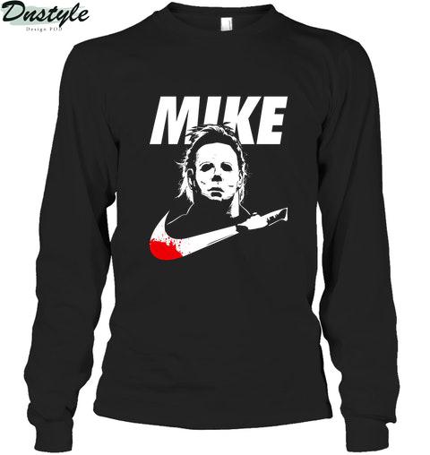 Michael Myers nike mike long sleeve
