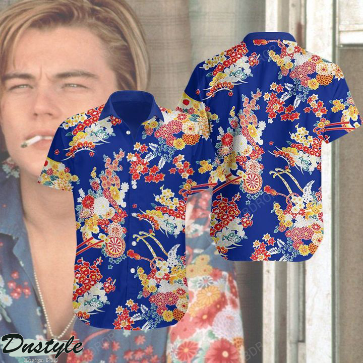 Romeo and Juliet Hawaiian Shirt 1