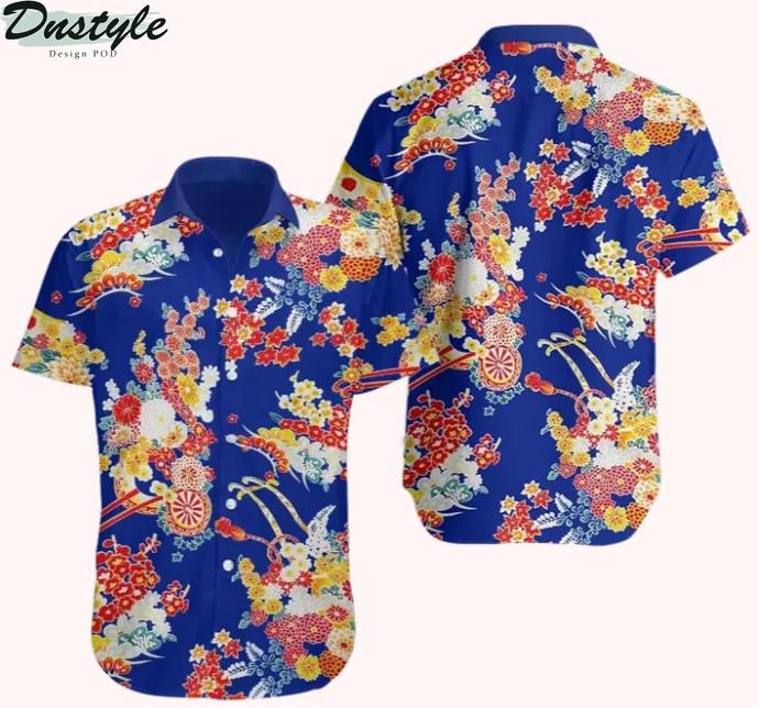 Romeo and Juliet Hawaiian Shirt 2