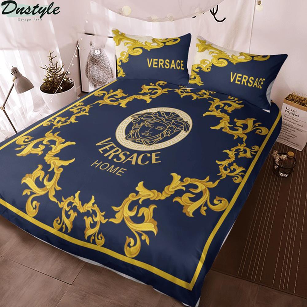 Versace home 3d bedding set 2