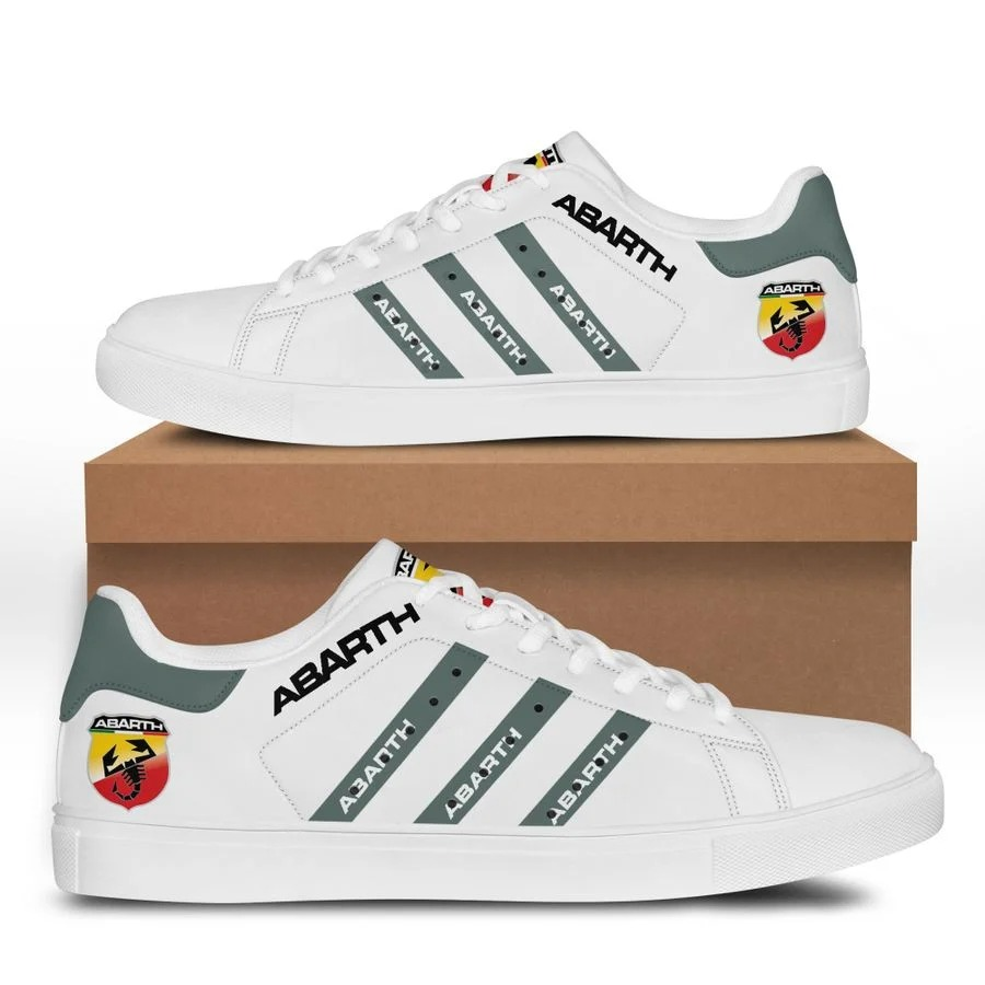 Abarth stan smith low top shoes 1