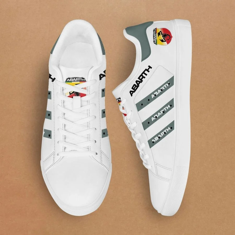Abarth stan smith low top shoes 2