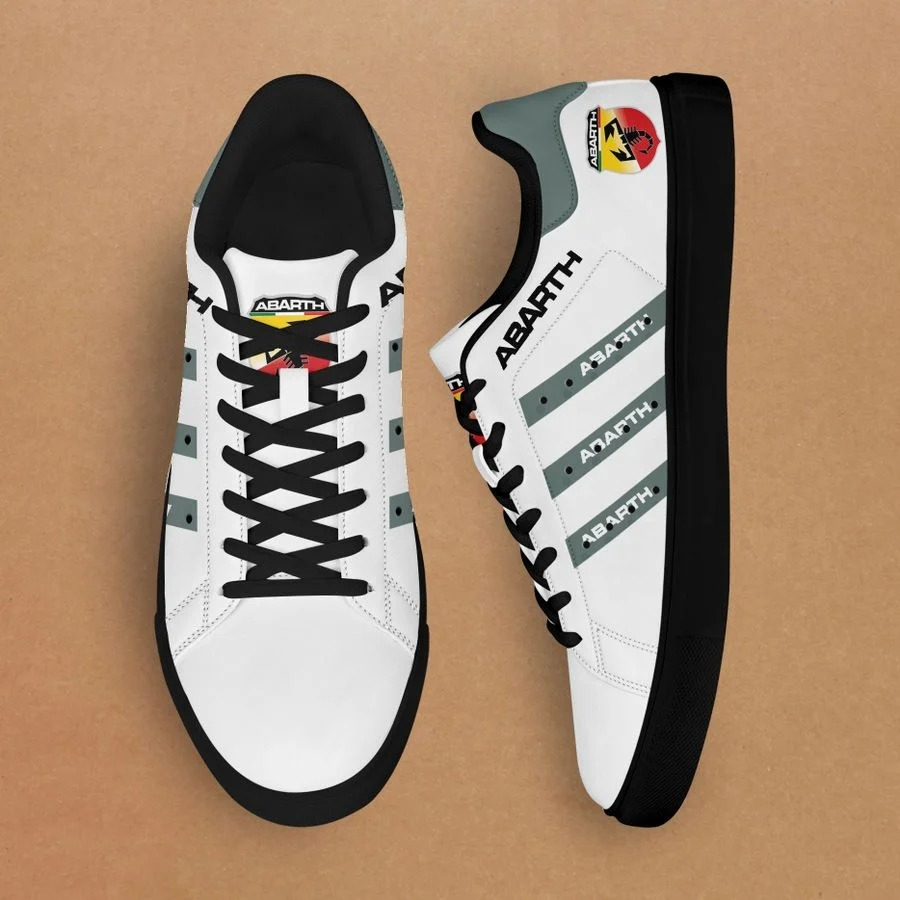 Abarth stan smith low top shoes 3