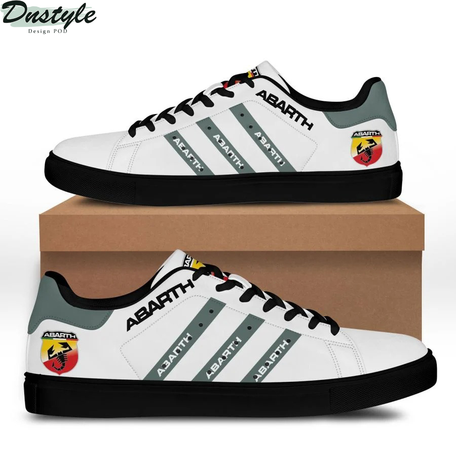 Abarth stan smith low top shoes